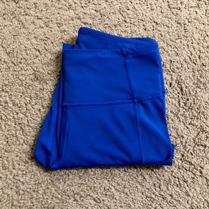 Lululemon Fast and Free Tight 25""